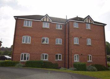 Thumbnail 2 bed flat to rent in Galingale View, Off Keele Road, Newcastle