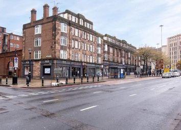 Thumbnail 3 bed flat for sale in Islington Row Middleway, Edgbaston, Birmingham