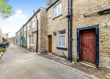 2 bed terraced house for sale in Thorn Tree Street, King Cross, Halifax HX1