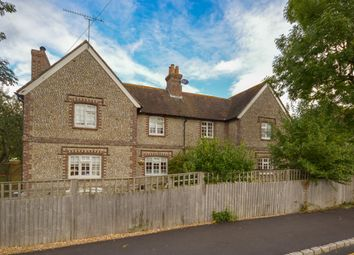 Thumbnail 3 bed semi-detached house to rent in Stane Street, Westhampnett, Chichester