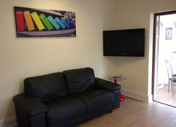 4 bed shared accommodation to rent in Shottenden Road, Gillingham ME7