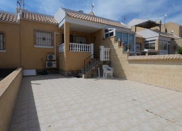 Thumbnail 2 bed bungalow for sale in Quesada, Alicante, Spain
