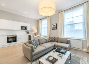 Thumbnail 1 bed flat for sale in Durham Terrace, Notting Hill