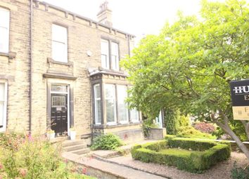 Thumbnail 4 bed terraced house for sale in Carr Road, Calverley