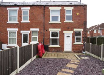 Thumbnail 2 bedroom property to rent in Brecks Road, Retford