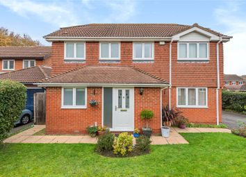 Thumbnail 4 bed detached house for sale in Lyndhurst Close, Orpington