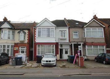 Thumbnail 2 bedroom maisonette for sale in Bowrons Avenue, Wembley