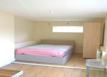 Thumbnail Studio to rent in Islip Manor Road, Northolt