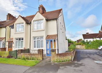 Thumbnail 2 bed semi-detached house for sale in Poppy Road, Princes Risborough