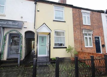 Thumbnail 2 bed terraced house for sale in Sedgley Road, Woodsetton, Dudley