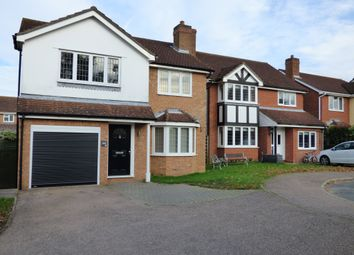 4 bed detached house for sale in Hadleigh, Ipswich, Suffolk IP7