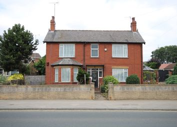 4 bed detached house for sale in Aberford Road, Stanley, Wakefield WF3