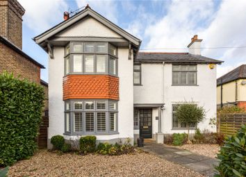Thumbnail 4 bed detached house for sale in Rutland Road, Maidenhead, Berkshire