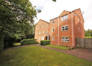 Thumbnail 2 bed flat to rent in Hamilton Court, St. Nicholas Street, Coventry