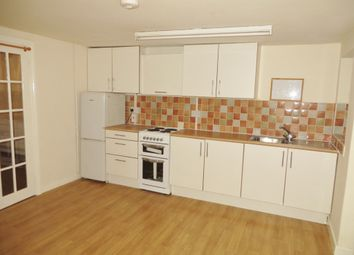 Thumbnail 1 bed terraced house to rent in High Street, Blaina