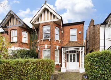 Thumbnail 3 bed maisonette for sale in Hale Grove Gardens, London