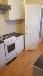 Thumbnail 1 bedroom flat to rent in Katherine Road, East Ham