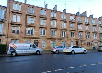 Thumbnail 1 bed flat for sale in Newlands Road, Newlands, Glasgow