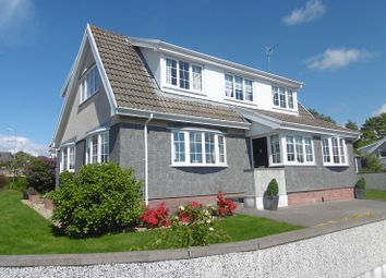 Thumbnail 4 bed detached house for sale in Daphne Close, Neath, Neath Port Talbot.