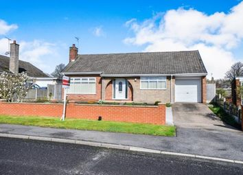 Thumbnail 2 bed detached house for sale in Highland Road, Mansfield, Nottinghamshire