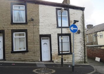 Thumbnail 2 bed property to rent in Wilfred Street, Accrington