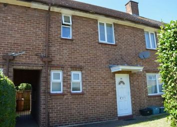 Thumbnail 3 bed terraced house to rent in Eastern Avenue, Kingsthorpe, Northampton