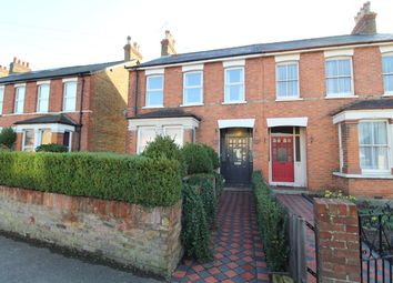 Thumbnail 2 bed maisonette for sale in Woodthorpe Road, Ashford