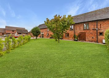 Thumbnail 4 bed barn conversion for sale in Moreton Street, Prees, Whitchurch