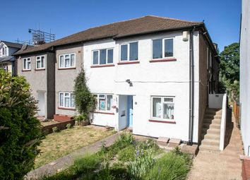 Thumbnail 3 bed flat for sale in Worbeck Road, London