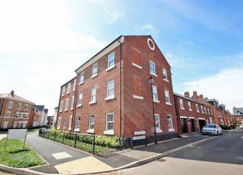 Thumbnail 2 bedroom flat for sale in Hazelwick Drive, Great Denham, Bedford