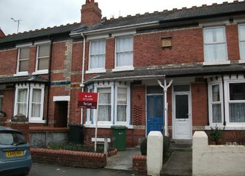 Thumbnail 2 bed terraced house to rent in Hopton Road, Hereford