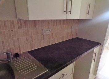 Thumbnail 1 bed flat to rent in Bloomfield Road, Blackpool