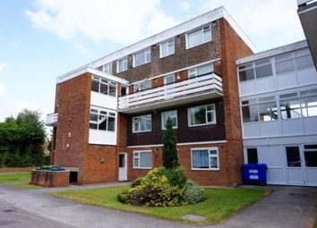 Thumbnail 2 bed flat for sale in Broad Lane, Coventry