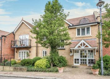 Thumbnail 2 bed flat for sale in Chantry Court, Westbury