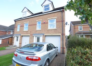 Thumbnail 3 bed semi-detached house for sale in Elmwood Way, Barnsley