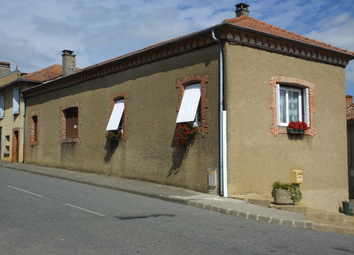 Thumbnail 3 bed terraced house for sale in Castelnau Magnoac, Hautes-Pyrenees, Occitanie, France