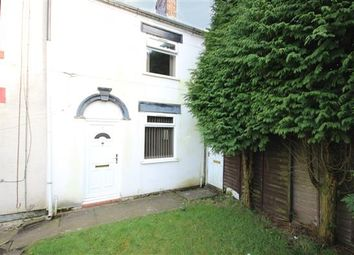 Thumbnail 1 bed cottage for sale in Long Row, Caverswall, Stoke-On-Trent