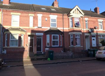 Thumbnail 8 bed terraced house to rent in Grafton Street, Stoke, Coventry, West Midlands