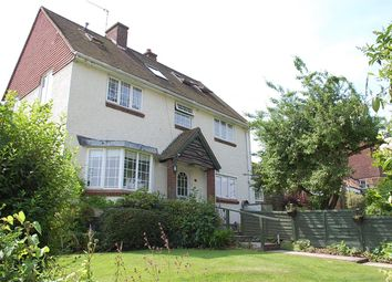Thumbnail 5 bed property for sale in Tuckett Road, Woodhouse Eaves, Leicestershire.