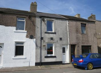 Thumbnail 2 bed terraced house for sale in 45 Parks Road, Arlecdon, Frizington, Cumbria