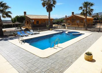 Thumbnail 10 bed property for sale in Cps2270 Aledo, Murcia, Spain