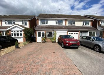 Thumbnail 3 bed semi-detached house for sale in Craven Avenue, Binley Woods, Coventry, Warwickshire