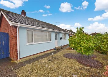 Thumbnail 3 bed detached bungalow for sale in Bakery Lane, Lyng, Norwich