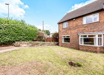 Thumbnail 3 bed semi-detached house for sale in Walnut Lane, Dewsbury