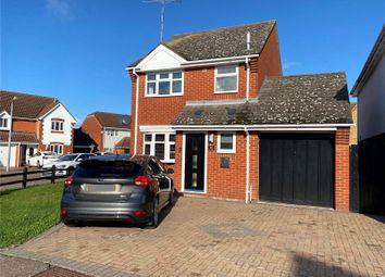 Oakley Avenue, Rayleigh, Essex SS6 property