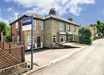 4 bed end terrace house for sale in Amwell Lane, Stanstead Abbotts, Ware SG12