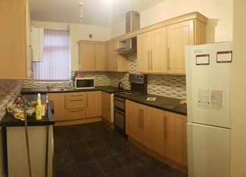 Thumbnail 6 bed shared accommodation to rent in Deramore Street, Rusholme, Manchester