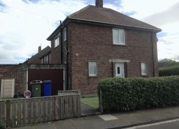 Thumbnail 3 bedroom semi-detached house to rent in Ferndale Close, Blyth