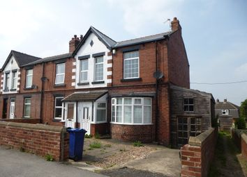 Thumbnail 2 bed terraced house for sale in Nicholson Avenue, Barugh Green, Barnsley