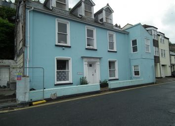 Thumbnail 1 bed flat for sale in The Quay, West Looe, Cornwall